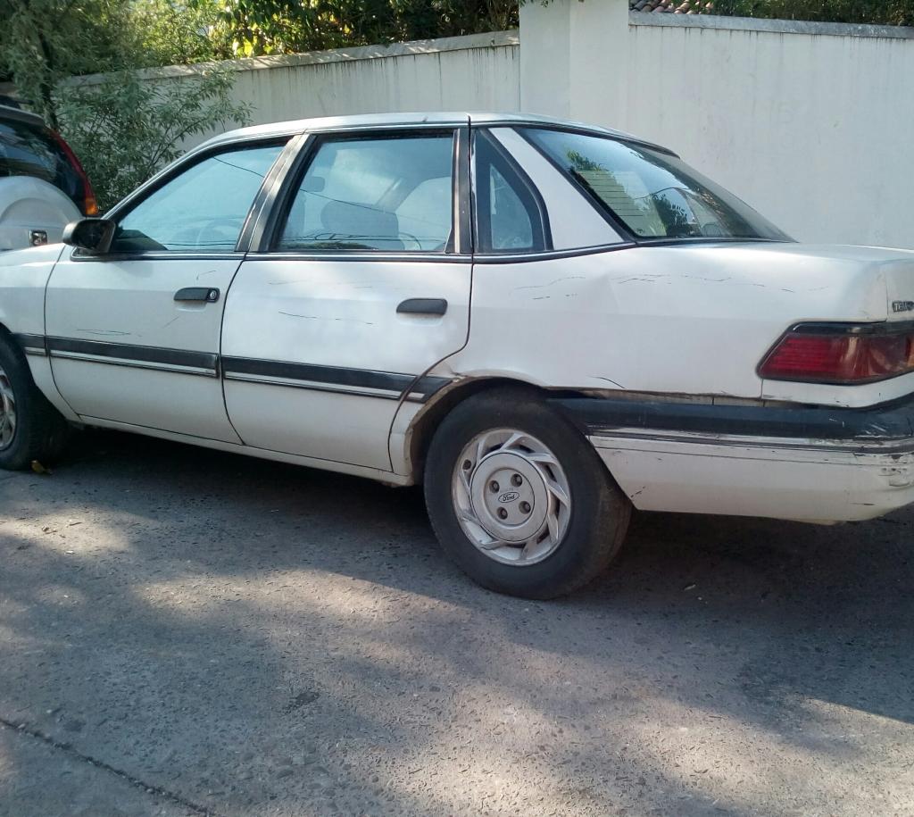 Ford Tempo  año 1992