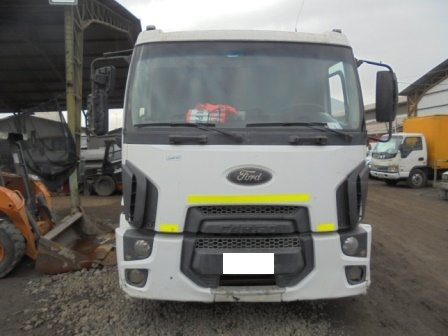 Ford Cargo  año 2013