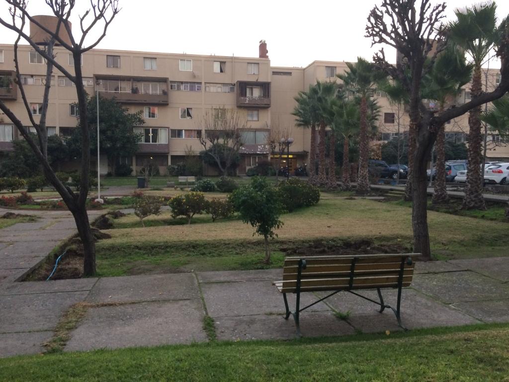 Departamento en venta en providencia 3 dormitorios 2 ba os - Remodelar piso antiguo ...
