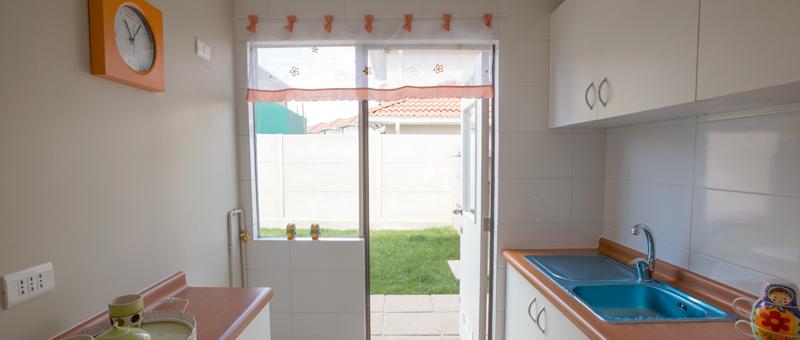 Venta casa en pe aflor condominio las flores etapa 4 for Condominio las rosas de gabriela