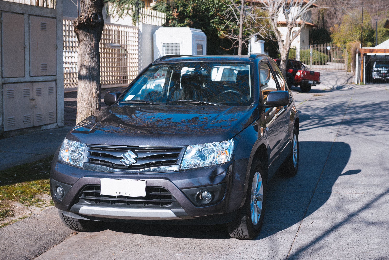 Suzuki Grand Vitara GLS año 2016