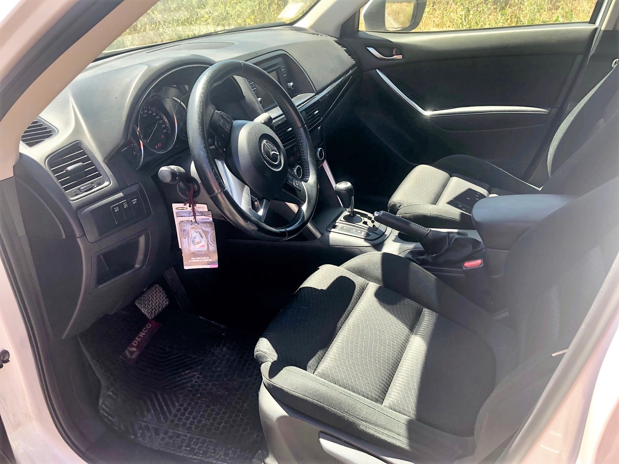 Mazda CX-5 Autómatico 4x2 año 2014