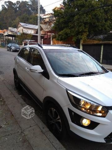 BAIC UP HB X25 Elite no es Up se puso modelo porque año 2017