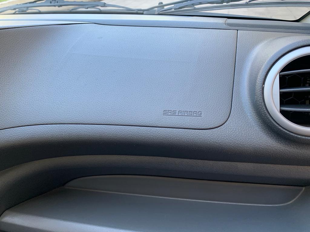 Suzuki Celerio  año 2012