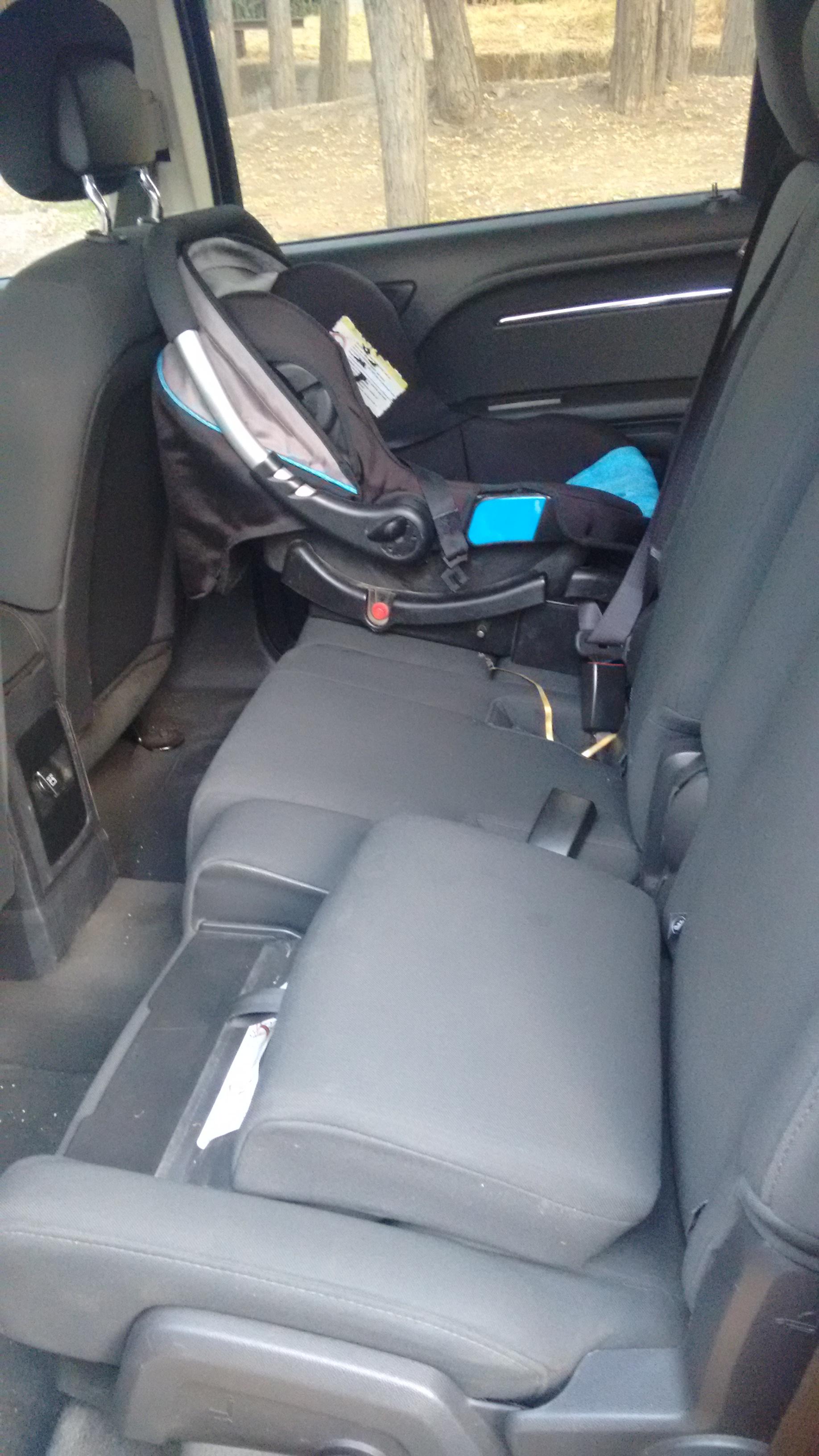 Dodge Journey 2.7 sxt año 2011