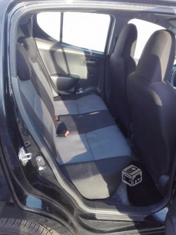 Suzuki Celerio  año 2014