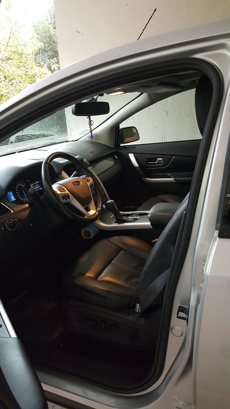 Ford Edge 3.5 AUT año 2014