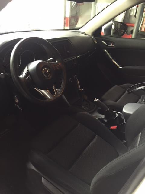 Mazda CX-5 2.0 R AT año 2013