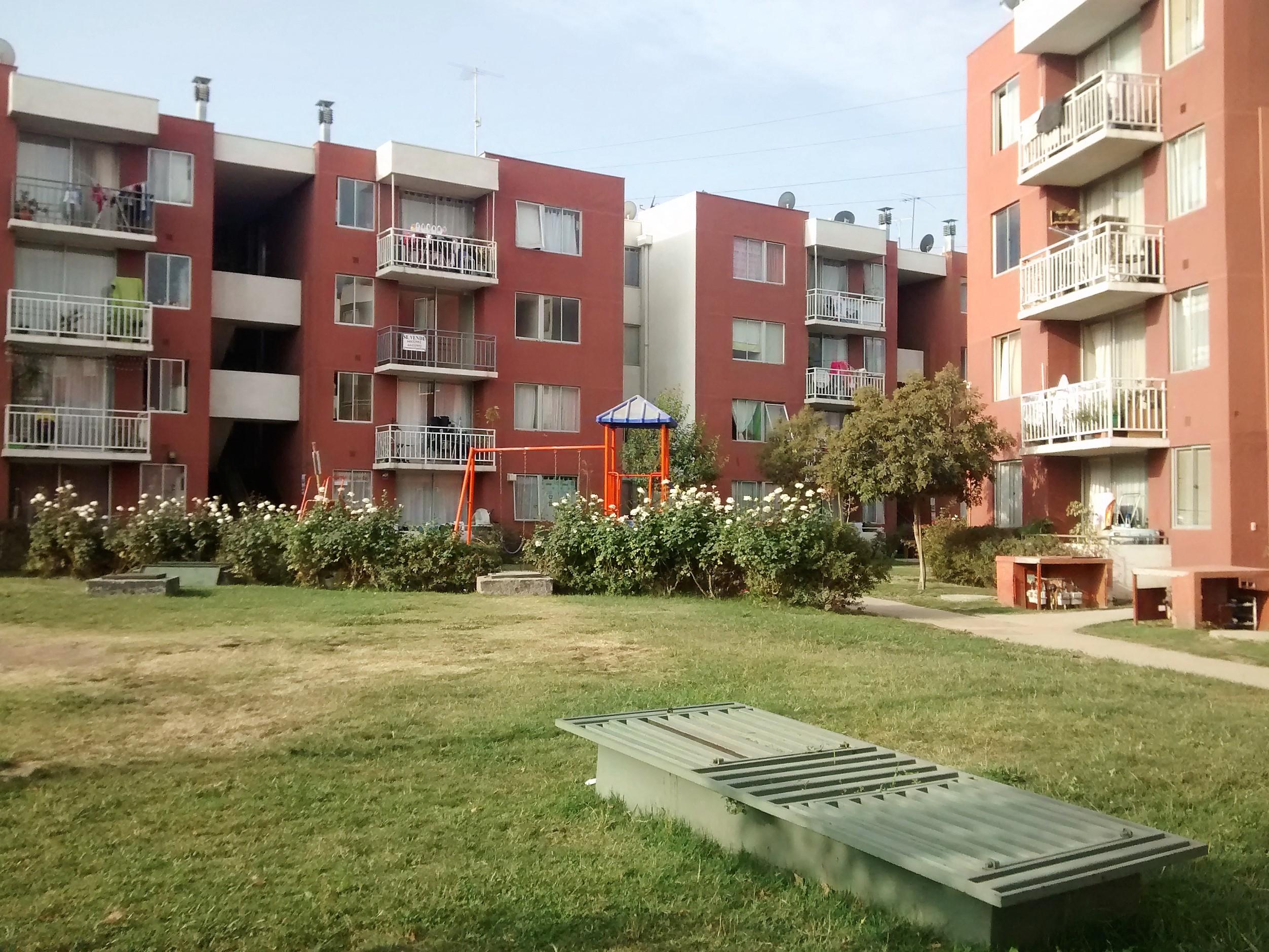 Venta Y Arriendo De Propiedades En Puente Alto El Mercurio  # Muebles Eyzaguirre Puente Alto